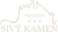 Penzión Sivý Kameň