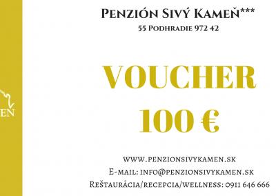 100€ voucher