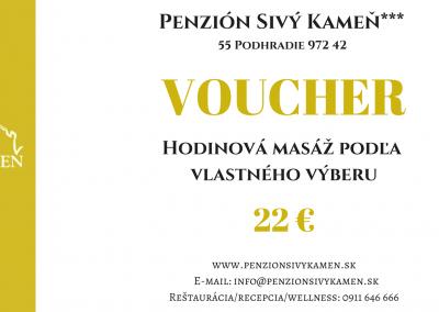 Masaz 22€
