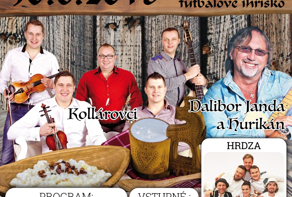 HALUŠKA FEST 2