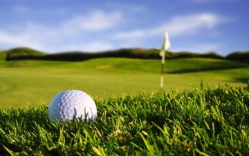 Golfové ihrisko škótskeho typu Golf ClubScotland, Sebedražie- vzdialenosť 13,5 km